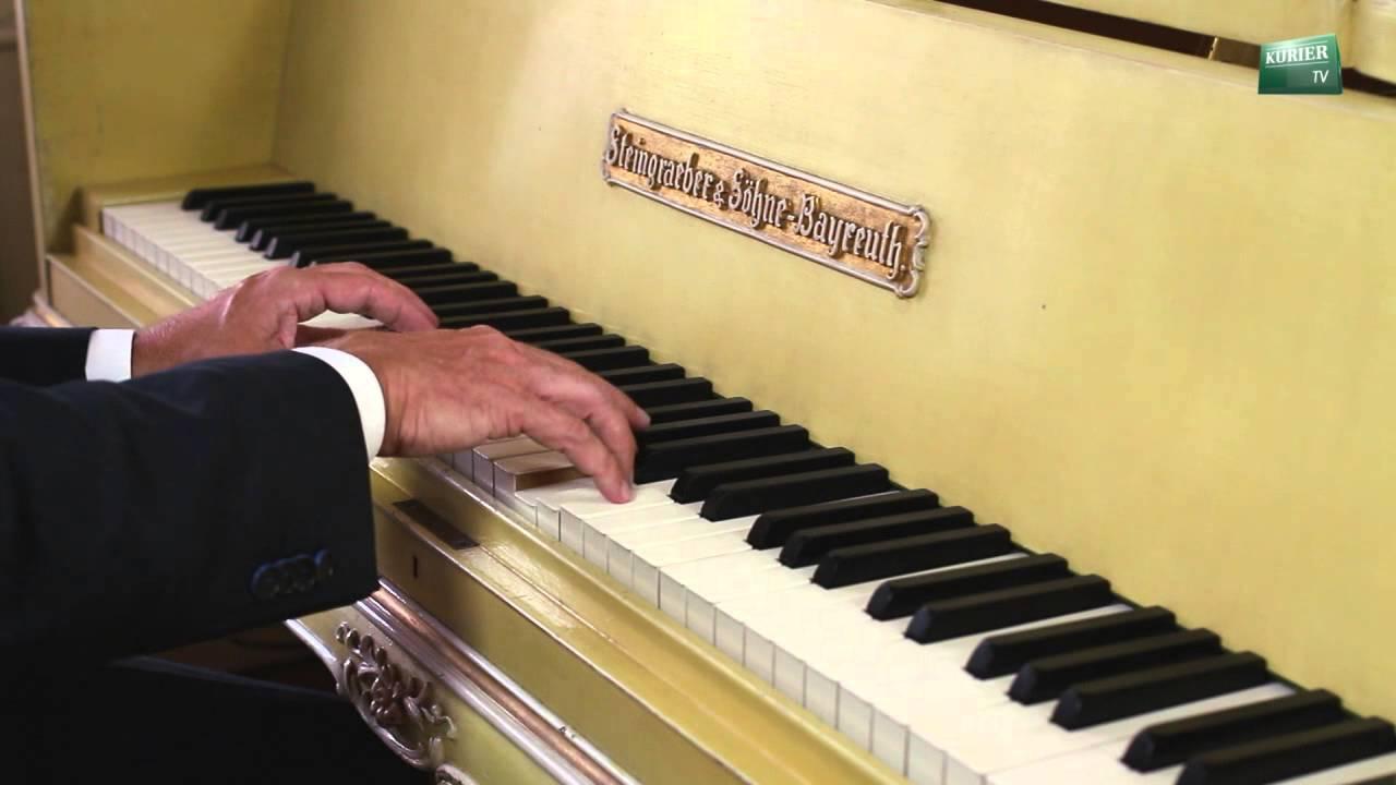 Wagner Lieblingsstellen Teil 2: Tannhäuser