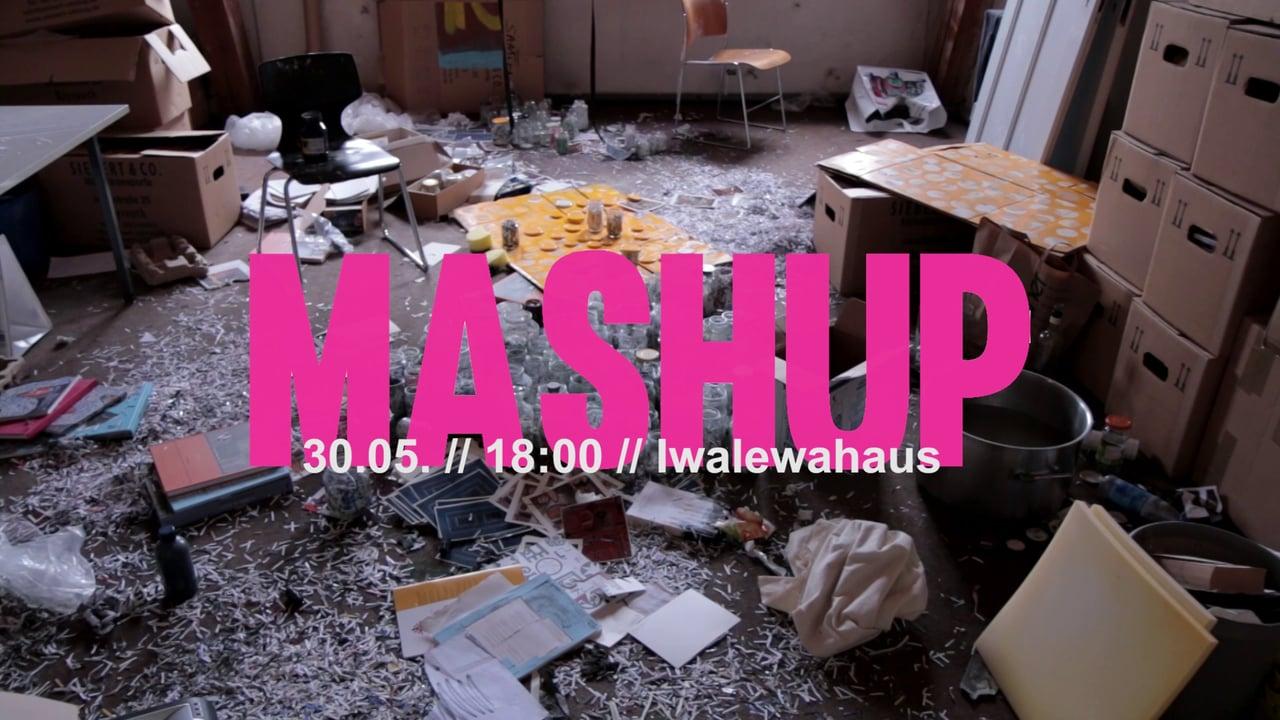 MashUp Trailer