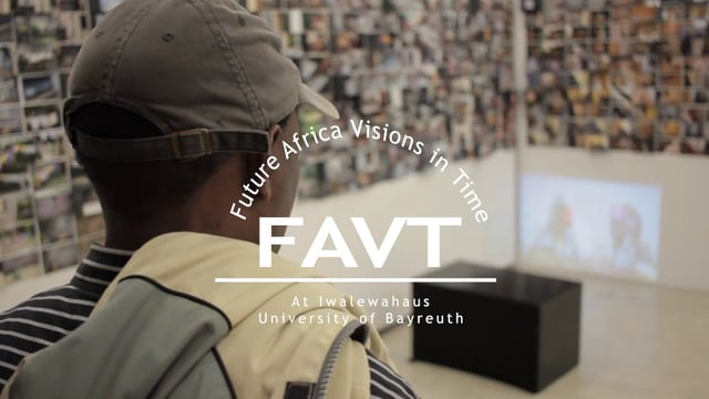 FAVT: Future Africa Visions in Time