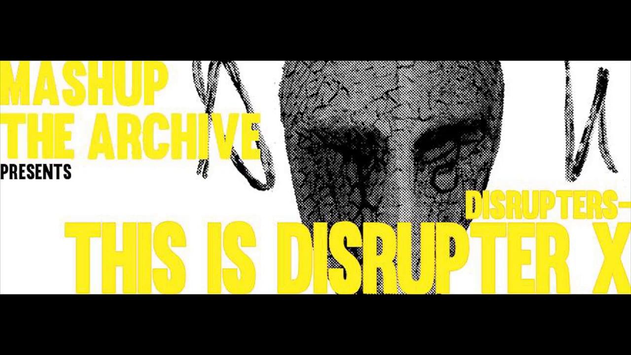 Disrupter X – Trailer