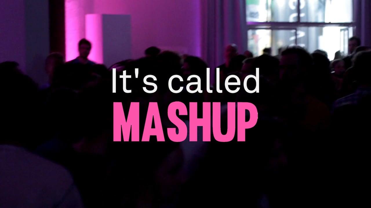 MashUp – The Art of Iwalewahaus