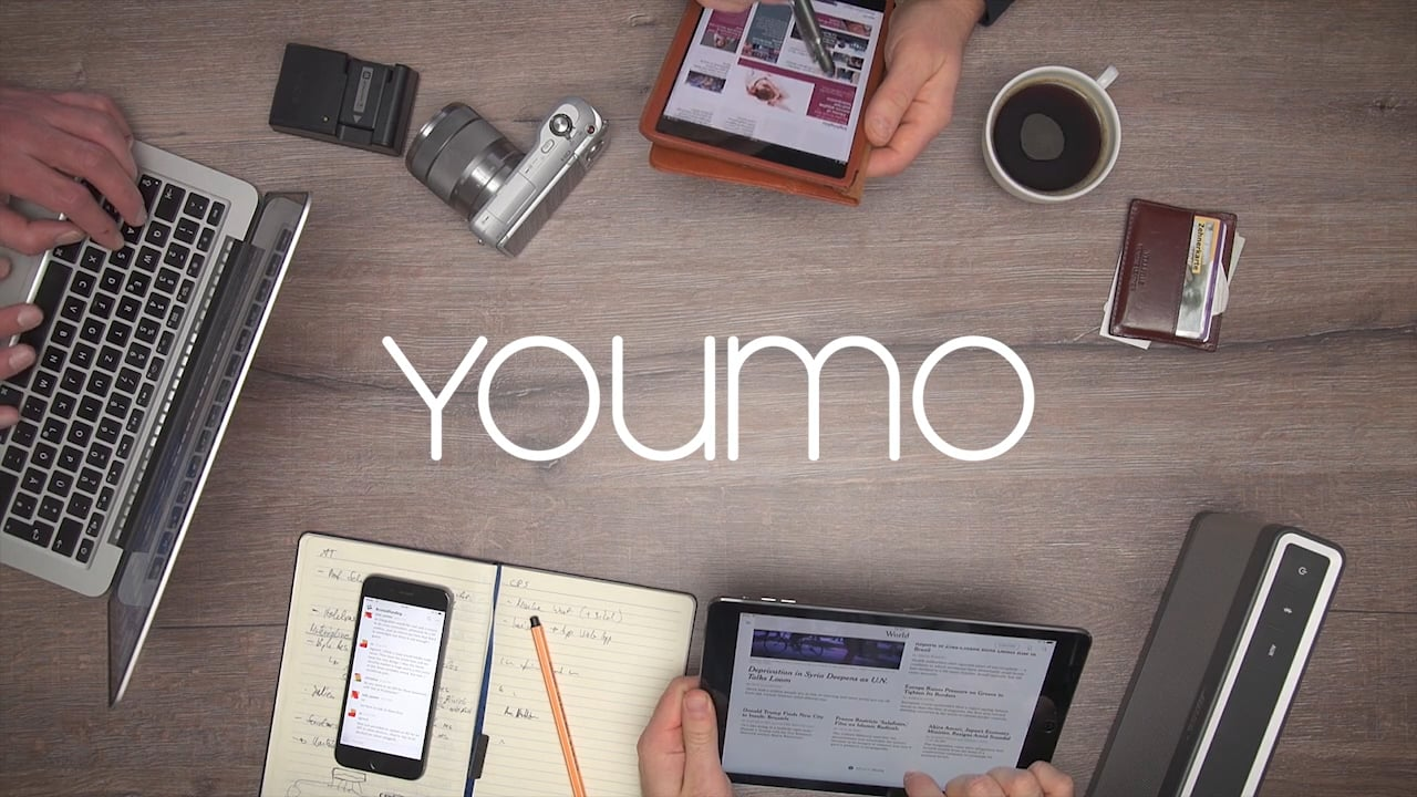 YOUMO – Kickstarter