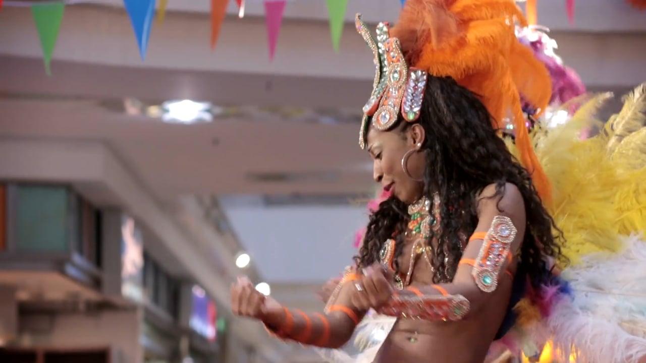 Rotmain-Center: Karneval