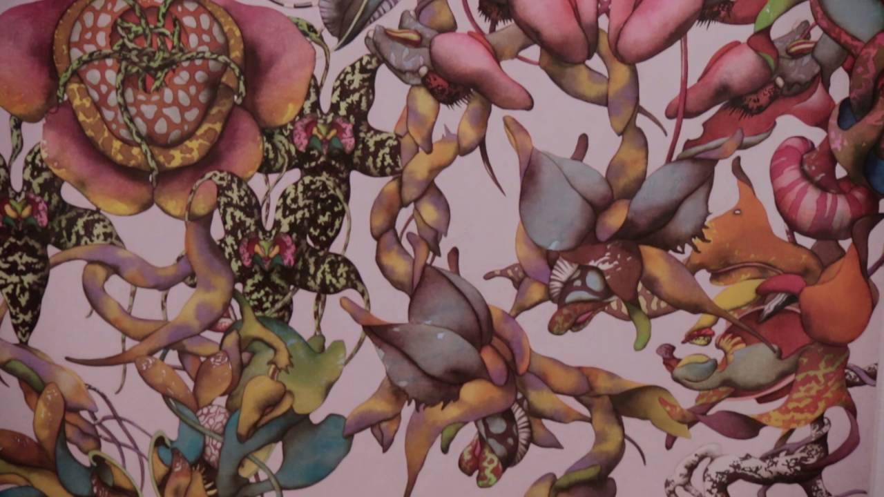 Miron Schmückle – Una Terza Natura